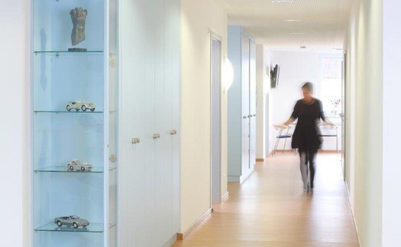 Schmiga und kleis home for Innenarchitekt arztpraxis