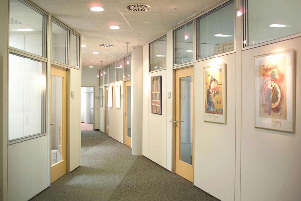 Verrechnungsstelle Rastatt