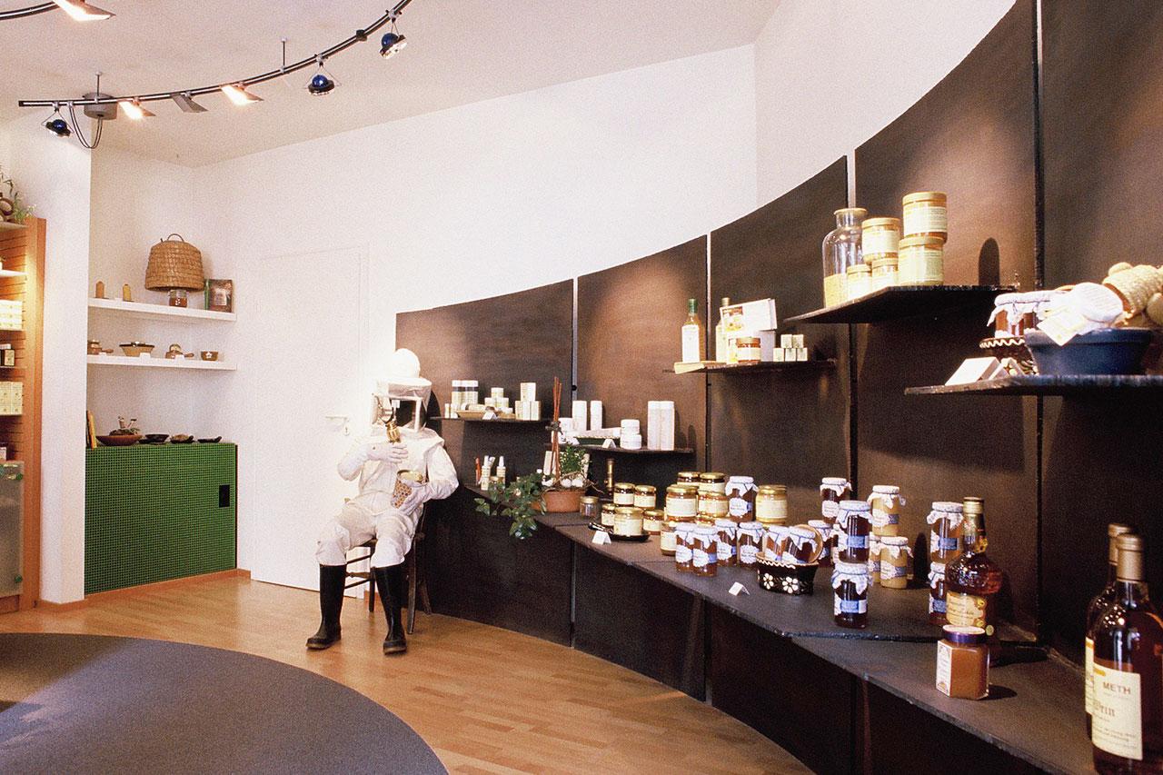 Schmiga und kleis ladenbau gastronomie for Innenarchitekt arztpraxis